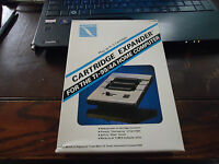 NOS NEW TEXAS INSTRUMENTS TI-99/4A CARTRIDGE EXPANDER NAVARONE INDUSTRIES