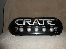 Crate CPB150 Power Block STEREO Guitar Amp Head