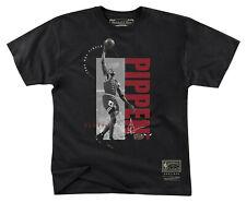 Scottie Pippen Chicago Bulls Mitchell & Ness NBA T-Shirt The Last Dance Skyhook