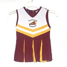 Toddler Future FSU Cheerleader Outfit Size 3T