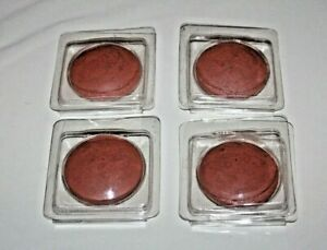 Milani Baked Powder Blush Refill #04 Terra Sole Lot Of 4 Sealed