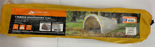 Ozark Trail 1-Person Backpacking Tent Outdoor Hiking Camping 96x48x36 New!