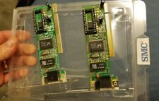 PCI Network Cards x  two cards