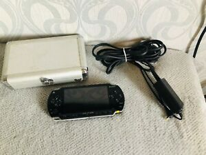 Sony PSP 1003- Needs Battery And Thumb stick