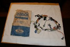 Ford Mustang Dash Cluster Wiring 1967 C7ZZ-10B942 -a3 New NOS