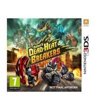 Dillon´s Dead-heat Breakers Nintendo 3DS