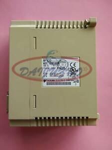 1PCS Yaskawa MP920 AI-01 JEPMC-AN200 Controller Module USED