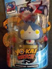 Hasboro Yo-kai Watch Converting Racecar Robonyan Toy