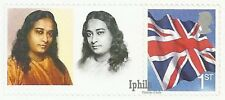 Paramahansa Yogananda GB smiler issue 2009 Hindu Yoga Hinduism Yogic UK GB India