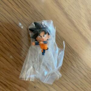 BANDAI Dragon Ball Goten 5cm key chain key ring toy Shonen Jump Limited 10
