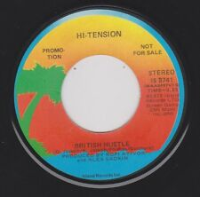 HI-TENSION {70s Pop Disco Funk} British Hustle ♫HEAR promo