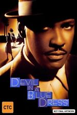 Devil In A Blue Dress (Blu-ray, 2018)