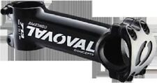 Oval Concepts 700 7050 Alloy  6 degree rise Road Stem - 120mm x 31.8 mm
