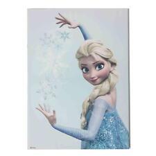 Oficial Disney Frozen Elsa Reina Nieve Lienzo Pared Impreso 70-548
