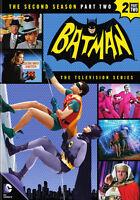 Batman: The Second Season, Part 2 (DVD,2015)