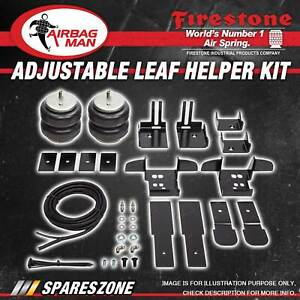 Airbag Man Air Suspension Leaf Helper Kit for MERCEDES BENZ SPRINTER 906 308-319