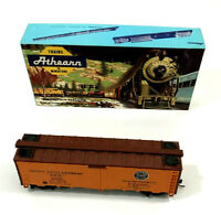 Vintage Athearn HO Southern Pacific Fruit Express 40' Reefer # 5030, C-9