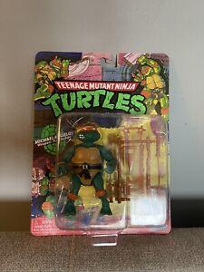 TMNT Classic Basic Michaelangelo Figure Walmart Nickelodeon Exclusive Playmates