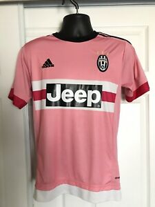 Download Juventus Away Kit Pink