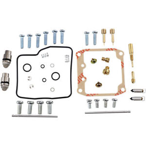 Carburetor Carb Repair Kit 92-09 Suzuki VS800GL Intruder / VS800GL Boulevard S50