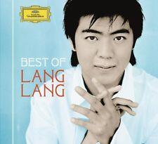 LANG LANG BEST OF LANG LANG 2 DISC CDNEW