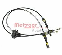 METZGER 3150043 Seilzug, Schaltgetriebe   für Ford Focus Focus Kombi