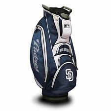 NEW Team Golf MLB San Diego Padres Victory Cart Bag