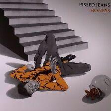 PISSED JEANS - HONEYS 2013-LP/Vinyl/ Record SEALED