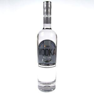 """Wodka Lemberg """"Под икру"""" 0,7l Vodka Edelprodukt Bester Qualität Russischer Vodka"""
