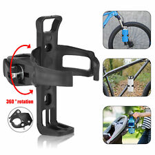 Bike Cup Bottle Holder Cycling Beverage Water Cage Mount Drink Bicycle Handlebar