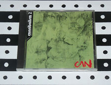 CAN Cannibalism 2 Spoon Great Copy Used CD 72 min long recordings from 1974-81