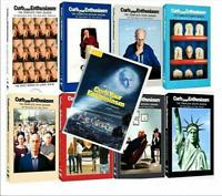 Curb Your Enthusiasm Complete Series Season 1 2 3 4 5 6 7 8 9 DVD Box Set Sealed
