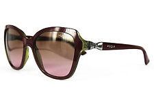 Vogue Sonnenbrille / Sunglasses VO2891-S 2231/14 Gr.56 Konkursaufkauf//426b (10)