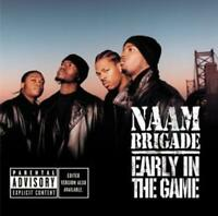 NAAM BRIGADE: EARLY IN THE GAME [CD]