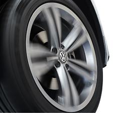 Volkswagen Dynamische Nabenkappen für Felgen (000071213C)