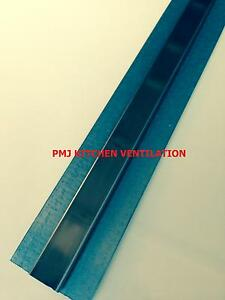 Stainless Steel Sheet Divider Bar/Jointing Strip Cladding Catering Capping Trim