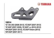 10014 CRUNA PASSA CATENA in CARBONIO per YAMAHA YZ 250 F Enduro (2012)