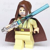 New Star Wars LEGO® Obi-Wan (Ben) Kenobi Jedi Master Minifigure 75246 Genuine
