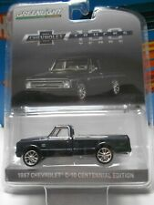 Greenlight 1967 CHEVROLET C-10 CENTENNIAL EDITION 100 YEARS