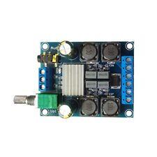 50Wx2 Tpa3116 D2 Dual Channel Digital Power Amplifier Board Stereo Dc4.5-27V