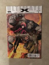 ULTIMATE X #1 ADAMS VARIANT HIGH GRADE (NM) MARVEL