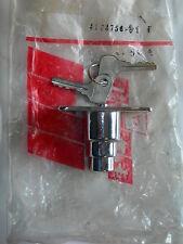 FIAT 1300 / 1500 /1100 R / 125 SERRATURA COFANO NUOVA ORIGINALE FIAT
