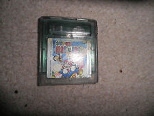 Action & Adventure Wrestling Nintendo Boy Color Video Games