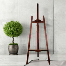 Studio Wooden Easel Display Art Craft Artist Wedding Stand Adjustable Painting