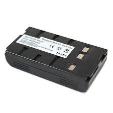 2016 Battery for JVC Bn-v11 Bn-v12 Super VHS Camcorder Gr-sxm260u Fb120 Cc6263
