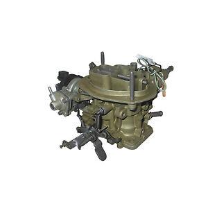 ROS 1981-1982 DODGE/MOPAR 105 ENGINE W/O A.C REMAN CARBURETOR