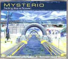 Mysterio - Fading Like A Flower - CDM - 2004 - Eurodance 6TR Roxette cover
