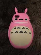 Totoro Iphone 5 Soft Silicone Case. New