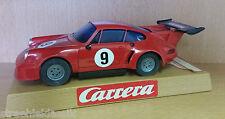 EXKLUSIVES VIP MODELL CARRERA AUTOSALON MEETING STUTTGART 1984 PORSCHE 911 RSR