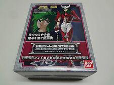 USED Cloth Myth Andromeda Shun v3 Bandai Japan